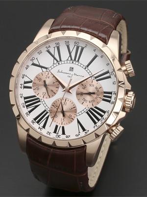 サルバトーレマーラの腕時計おすすめ15選【お手頃プライス♪】